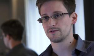 Edward Snowden: Face the music -- or perhaps a firing squad