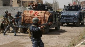 """Yet another """"magnificent victory"""" in Iraq, this time in Tikrit, twelve years after """"Mission Accomplished"""" was declared"""