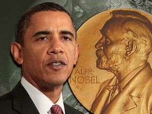 With Cuba and Iran, perhaps Obama is finally working to earn his peace prize?