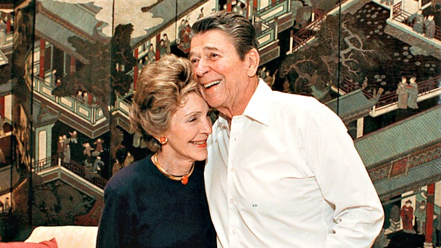 434489-ronald-and-nancy-reagan-36-anniversary-white-house-gettyimages
