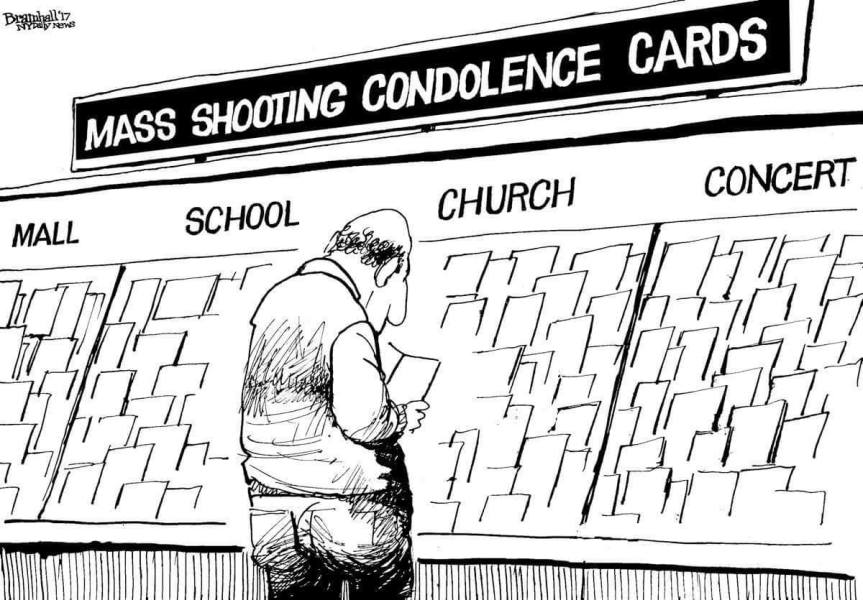 mass shooting