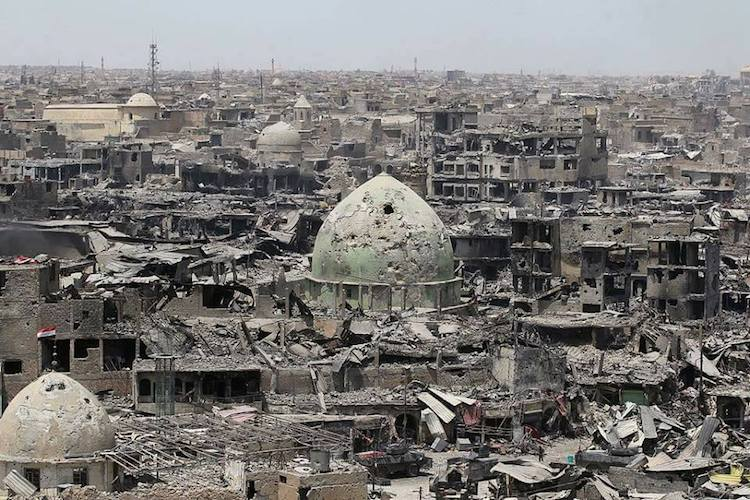 mosul-destroyed