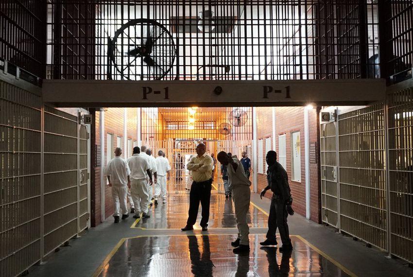 PrisonAir
