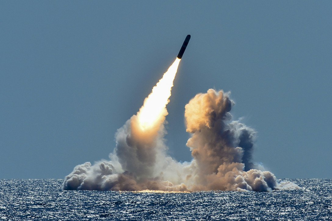 Trident-II-D5-Missile-Launches-from-the-USS-Nebraska
