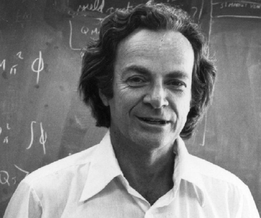 richard-feynman-1